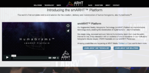 arht-home-page