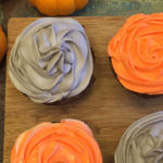A very tasty (for kids and grown-ups) Halloween treat