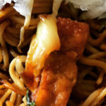 Mee Goreng – Malaysian street food made easy