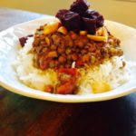 #ThrowTogetherTuesday: Super easy Daal 3 ways (lentils curry)